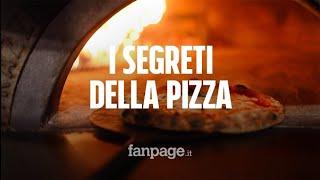 Dalle mani al cuore, i segreti della pizza napoletana