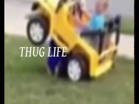 Move Bitch, Get Out the Way  Thug Life