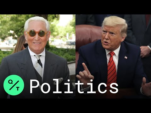 Did Donald Trump Just Get Roger Stone's Prison Sentence Reduced?