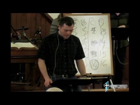 Lisbon Wesleyan Church Livestream - 5/20/18