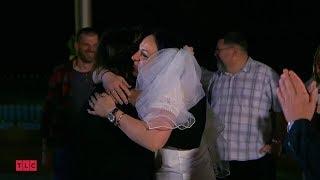 Оденься к свадьбе: Лас-Вегас (сезон 1, серия 3) - Сюрприз