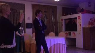 Два орла/Данил Плужников,Раяна Асланбекова,Камилла Кусова
