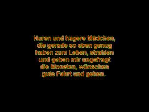 Kollegah - Millenium Lyrics