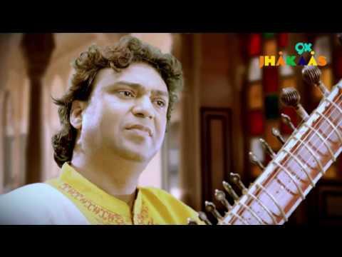 9X Jhakaas   World Music Day   Zuber Shaikh   Sitar Player   01