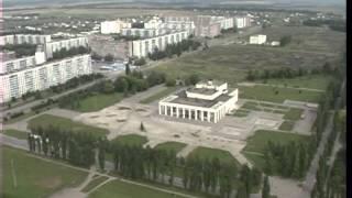 Наш любимый город Первомайский(Харьковская обл.)