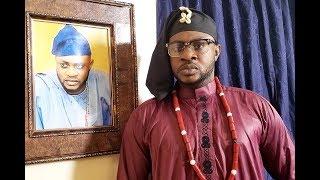 Oju Oko -  Latest Yoruba Movie 2018 Drama Starring Odunlade Adekola   ...