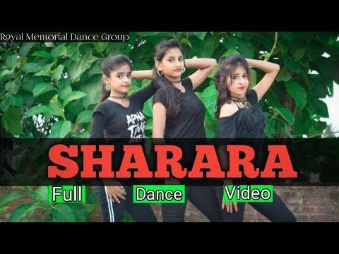 Sharara Full Song/dance Video/mere Yaar Ki Shadi Hai/shamita Setty/jimmy Shergill/asah  Bhosle
