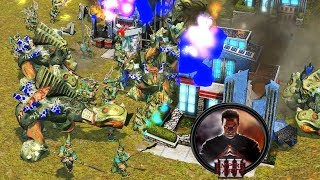 From Ancient East to Future East IN EMPIRE EARTH 3