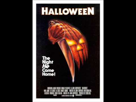 halloween original theme song - Who Wrote The Halloween Theme Song
