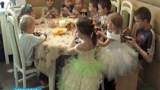 Супруги из Краснодара воспитывают 26 детей