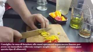 Ricetta Salsa Ai Peperoncini Habanero