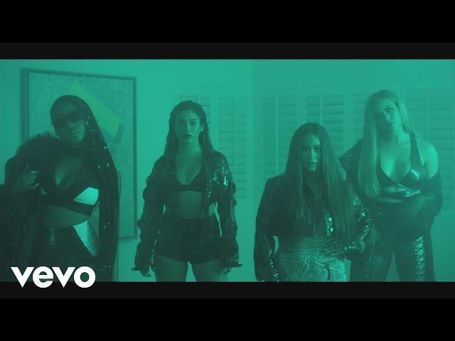 Fifth Harmony se reinventa como cuarteto y lanza Angel