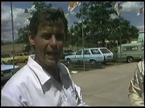 1985 Bulawayo 3 Hour Endurance Race