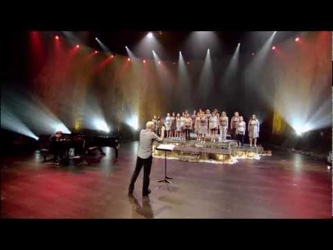 Scala & Kolacny Brothers: Every Breath You Take