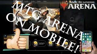 Come giocare a Magic Arena su MAC ! La guida by Illness95 - Illness95