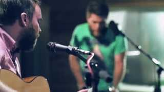 """""""Late March, Death March"""" - Frightened Rabbit // Brite Session"""