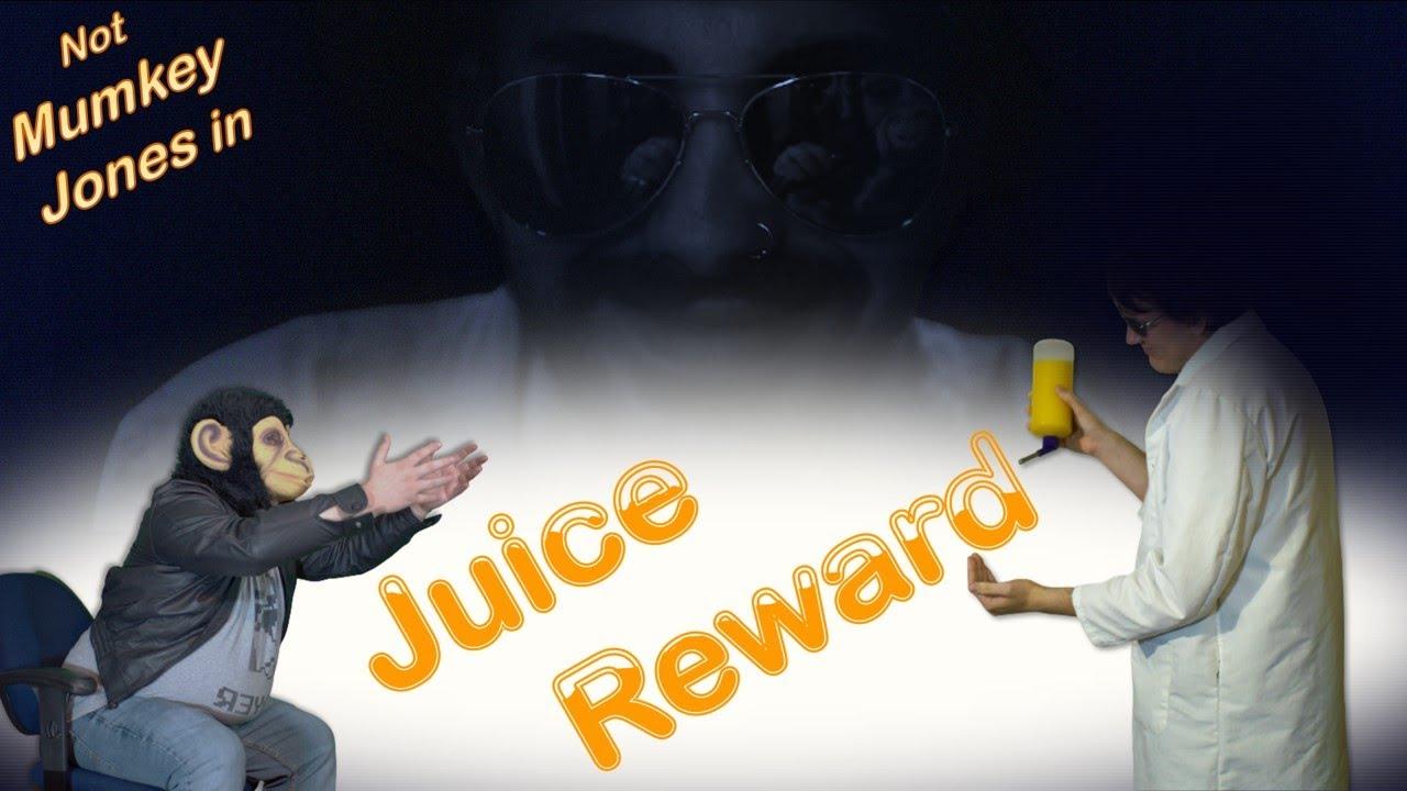 Juice Reward (A Short Film)