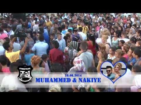 Muhamet & Nakiye 28.08.2014 DÜĞÜNÜ HD 2 Ork ENERY BEND STUDIO POLICE