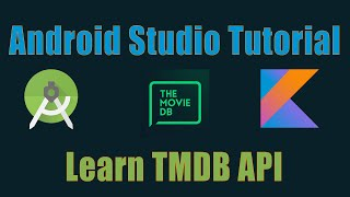 Membuat Aplikasi Android TheMovieDB dengan kotlin #1- Introduction Project & API