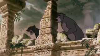 """I Wanna Be Like You (The Monkey Song)"" Clip - The Jungle Book Thai เมาคลีลูกหมาป่า HD"