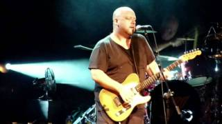 Pixies - There Goes My Gun @ Olympia Dublin,Ireland 2009