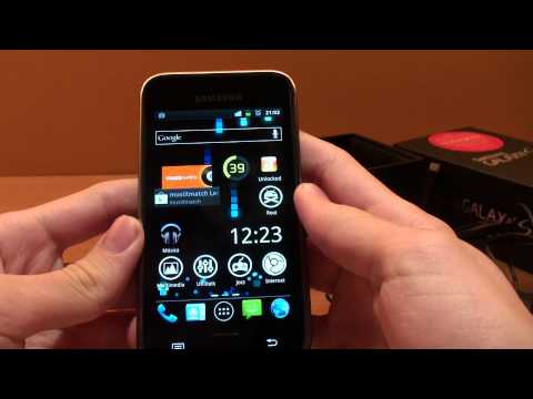 Analisis a fondo del Galaxy S Plus HD Pro Android Reviews