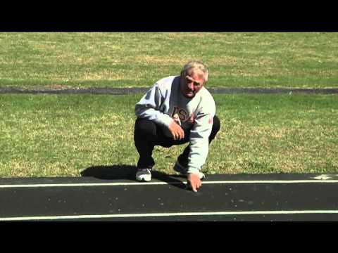 Establish a Consistent Approach for Horizontal Jumps! - Track 2016 #9