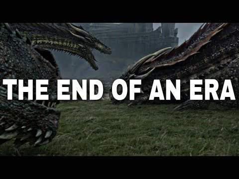 The Fate of Drogon, Rhaegal, and Viserion! - Game of Thrones Season 8 (End Game Theories)
