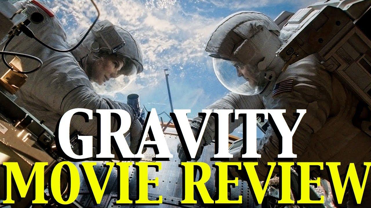 Gravity – Movie Review by Chris Stuckmann