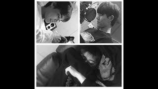 Hanbin x ONE x Millenium - No Fun (재미없어)