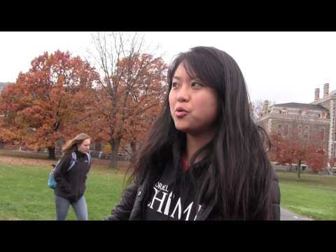 Burning Question: Hazing at Cornell