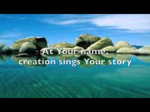 At Your Name (Yahweh)