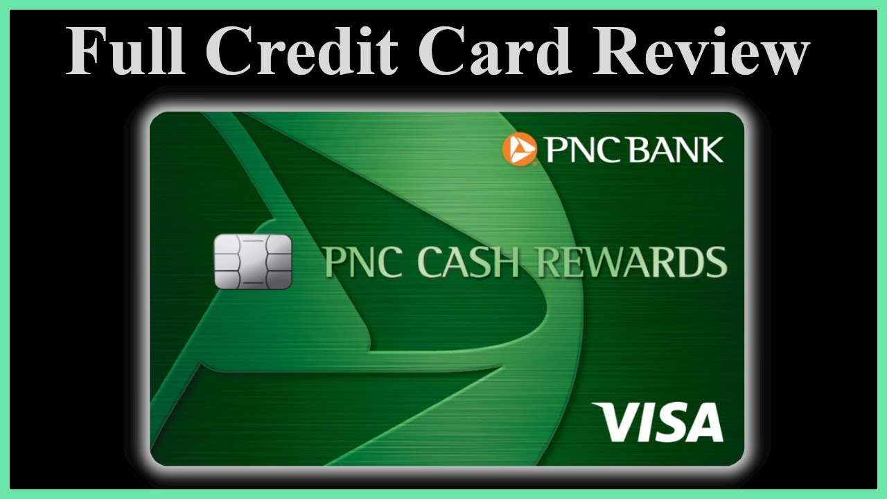PNC Cash Rewards Visa Credit Card Review (12)
