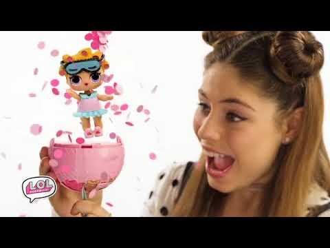 Giochi Preziosi - L.O.L. Surprise! Confetti POP