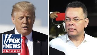 Sekulow: Trump led the charge to get Pastor Brunson freed thumbnail