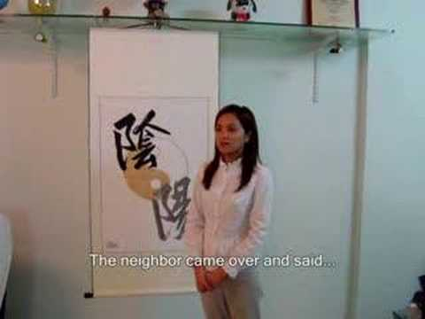 Secrets of Yin Yang revealed