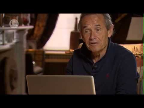 Jacky Ickx talks Zandvoort 1971
