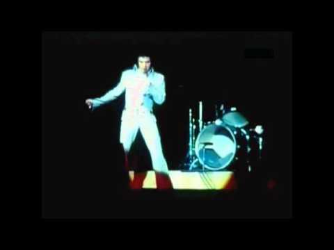 Elvis Nov 18, 1972 Hawaii 8mm