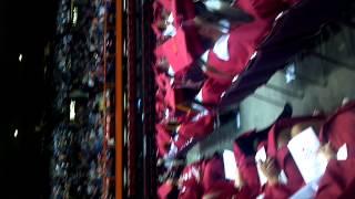 Cobbler Graduation