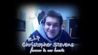 R.I.P Christopher Stevens