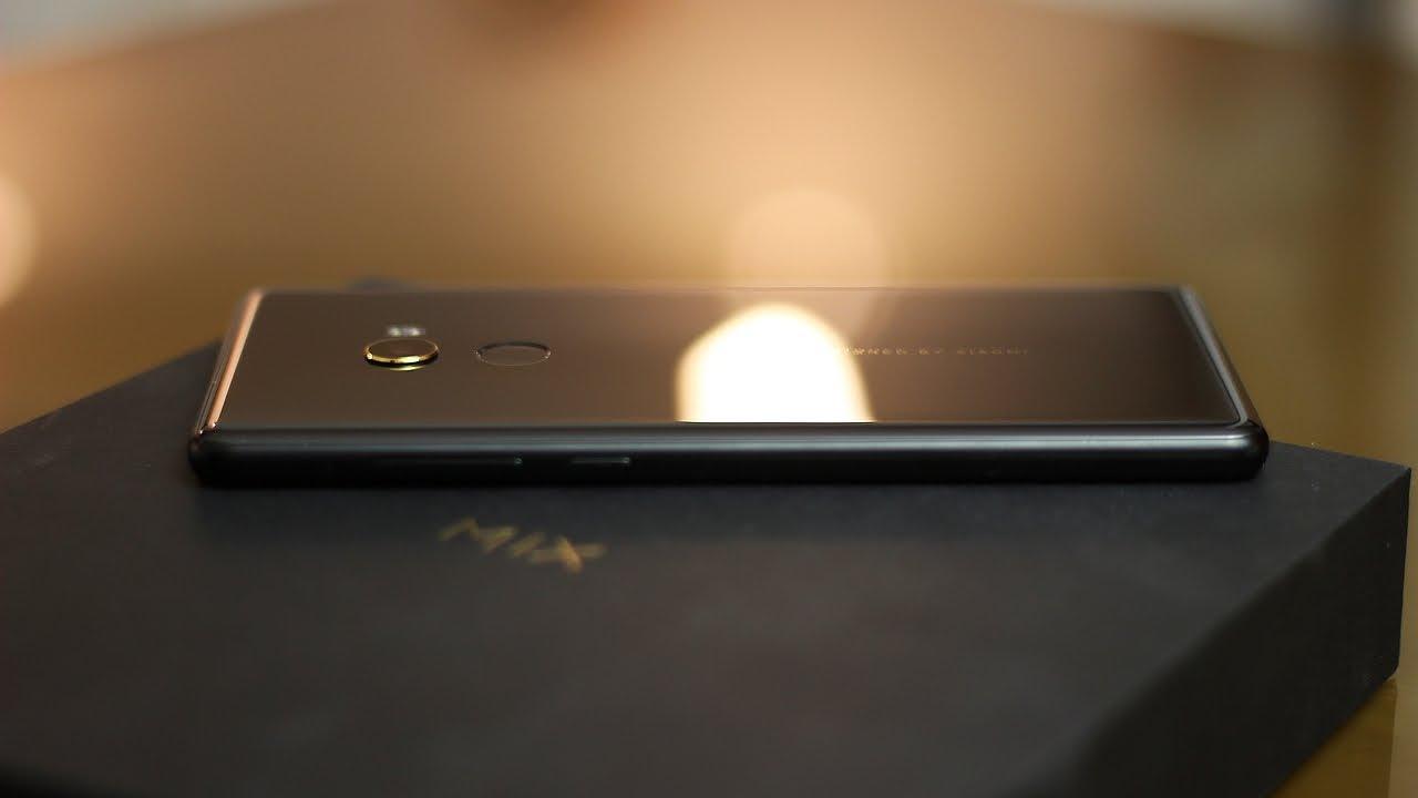 Xiaomi Mi Mix 2 – recenzja, Mobzilla odc. 413