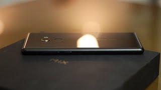 Xiaomi Mi Mix 2 - recenzja, Mobzilla odc. 413