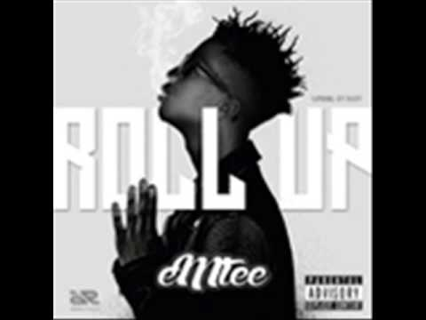 EMTee FT AKA  WizKid Roll up remix