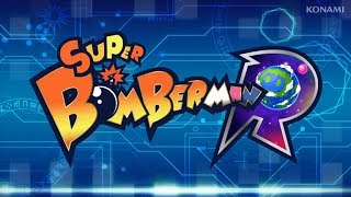 SUPER BOMBERMAN R PS4® ,Xbox One,Steam(PC)  Promotion Trailer (PEGI)