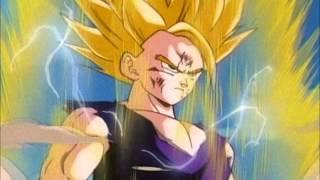 Dragon Ball Z Rap Song by Jose