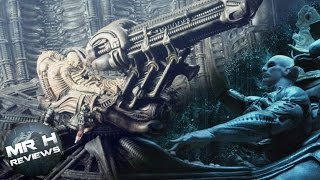 Video What happened to the Space Jockey in Alien download MP3, 3GP, MP4, WEBM, AVI, FLV Maret 2017