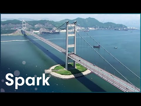 How Do Engineers Build Safe Bridges? | Built From Disaster | Spark
