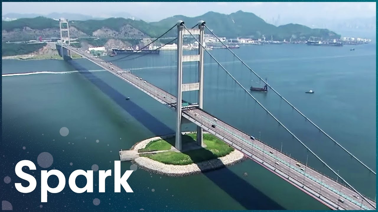 Preventing Bridges From Collapsing | Built From Disaster | Spark