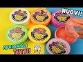 APRO I NUOVI SKIFIDOL SUPER FLUFFY SLIME COME SARANNO Iolanda Sweets mp3