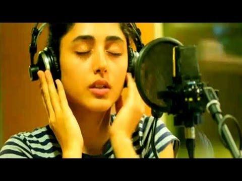 Golshifteh Farahani Shahzadeye Roya Music Track On Frogtoon Music